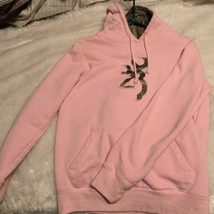 🛍 3 for $15 Browning sweat shirt